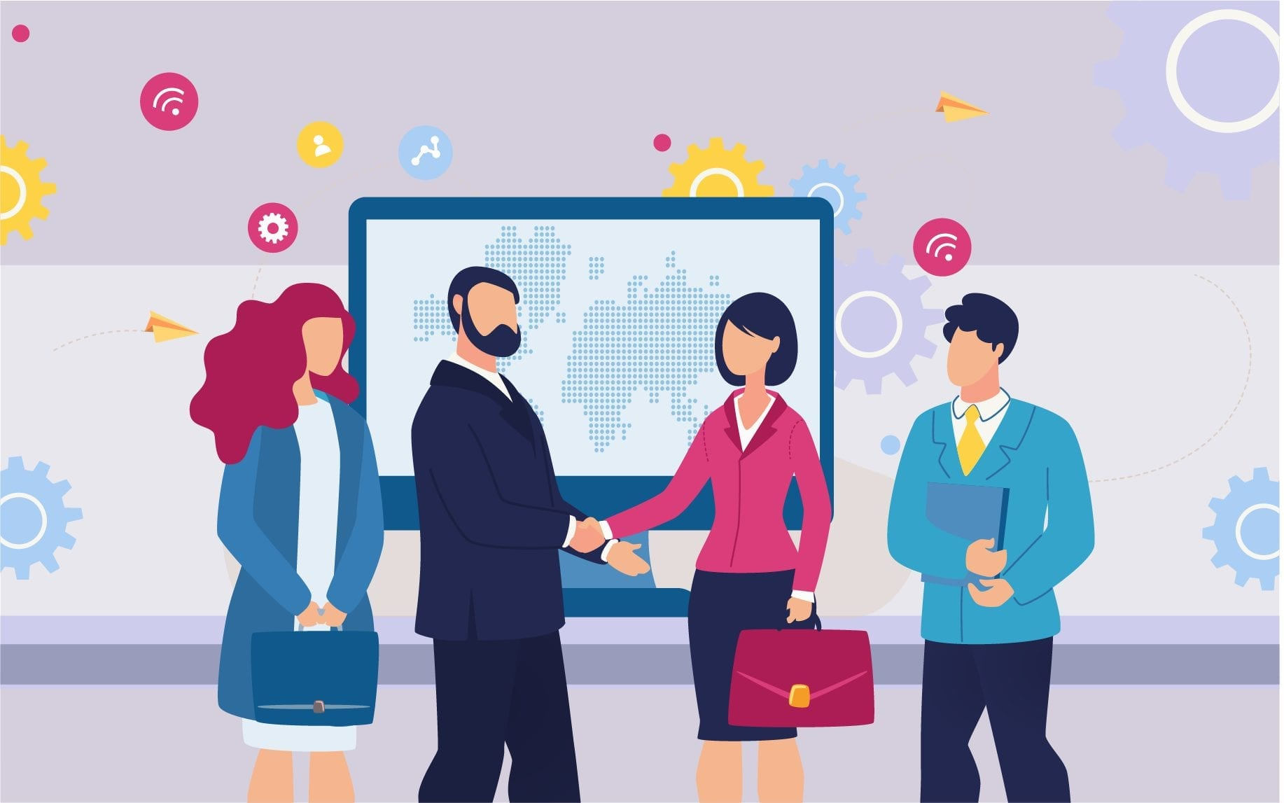 Read more about the article Do's and Don'ts of Business Communication
